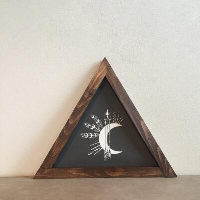 Moon 40x35