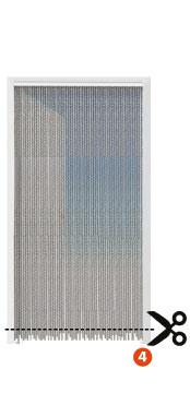 4-lengte-knippen