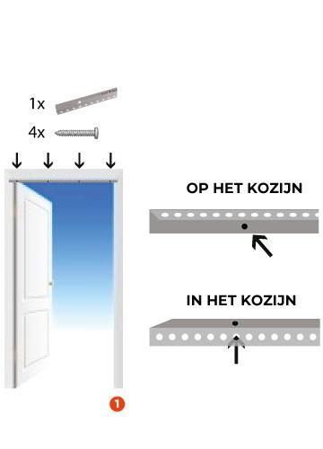 1-bevestig-strip
